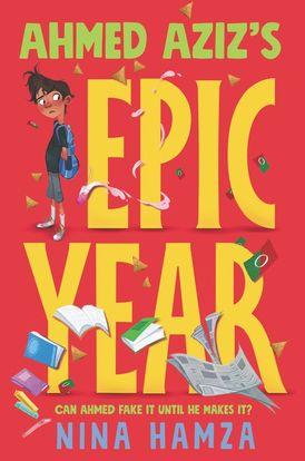 Ahmed Aziz's Epic Year