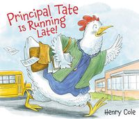 principal-tate-is-running-late