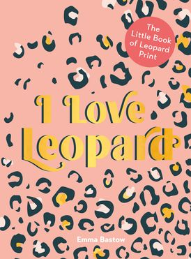 I Love Leopard