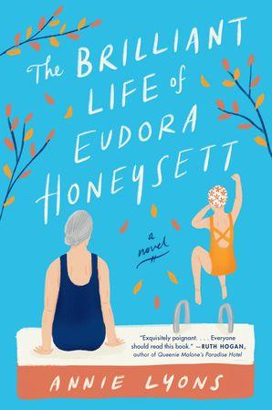 The Brilliant Death of Eudora Honeysett