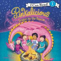 Pinkalicious: Dragon to the Rescue