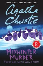Midwinter Murder Paperback  by Agatha Christie