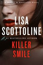 Killer Smile Paperback  by Lisa Scottoline