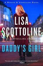Daddy's Girl Paperback  by Lisa Scottoline