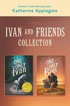 The One and Only Ivan & Bob Digital Collection