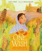 One Wish: Fatima Al-Fihri and the World's Oldest University