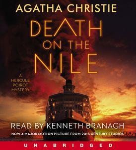 Death on the Nile CD