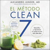 clean-7-el-metodo-clean-7-spanish-edition