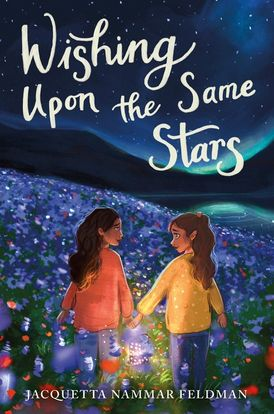 Wishing Upon the Same Stars
