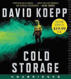Cold Storage Low Price CD