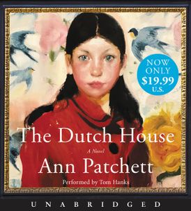 The Dutch House Low Price CD