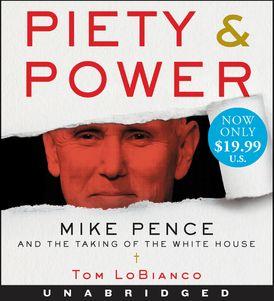 Piety & Power Low Price CD