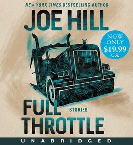 Full Throttle Low Price CD