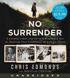 No Surrender Low Price CD