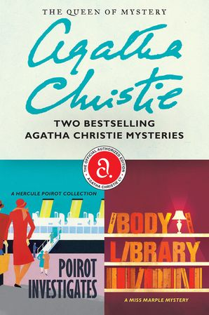 Poirot Investigates & The Body in the Library Bundle