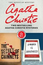 the-secret-of-chimneys-and-a-murder-is-announced-bundle