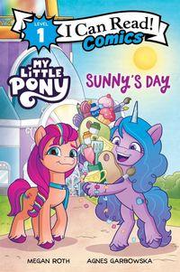 My Little Pony: Sunny's Day
