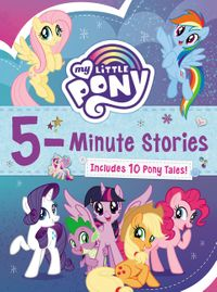 my-little-pony-5-minute-stories
