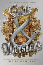 Gods & Monsters Hardcover  by Shelby Mahurin