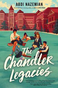 the-chandler-legacies