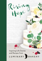 Rising Hope Hardcover  by Rachel Stonehouse
