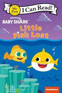 Baby Shark: Little Fish Lost