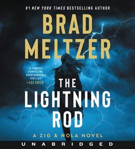 The Lightning Rod CD