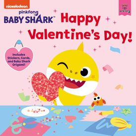 Baby Shark: Happy Valentine's Day!