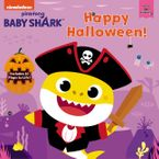Baby Shark: Happy Halloween!