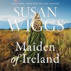 The Maiden of Ireland Downloadable audio file UBR by Susan Wiggs