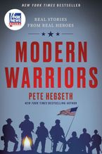 Modern Warriors Hardcover  by P H