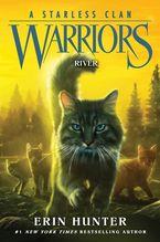 Warriors: A Starless Clan #1: River