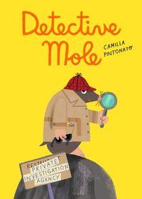 detective-mole