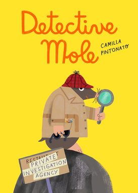 Detective Mole