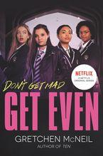 Get Even TV Tie-in Edition