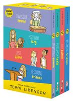 Emmie & Friends 4-Book Box Set
