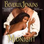 Midnight Downloadable audio file UBR by Beverly Jenkins
