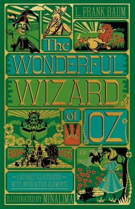 The Wonderful Wizard of Oz Interactive