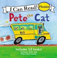 pete-the-cat-12-book-phonics-fun