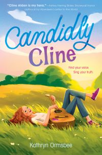 candidly-cline