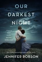 Our Darkest Night Paperback  by Jennifer Robson