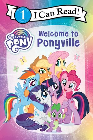 My Little Pony: Welcome to Ponyville