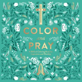Color and Pray