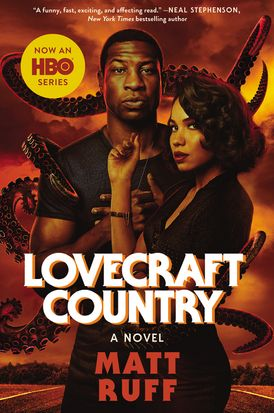 Lovecraft Country [movie tie-in]
