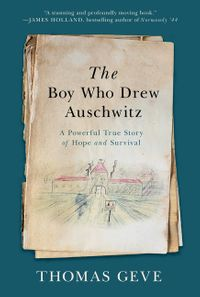 the-boy-who-drew-auschwitz