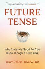 Book cover image: Future Tense