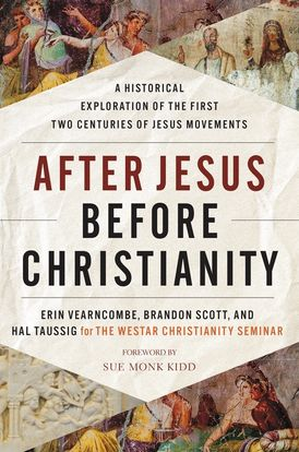 After Jesus, Before Christianity