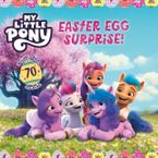 My Little Pony: New Series 8x8 Plus #1 (Easter)