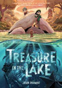 treasure-in-the-lake
