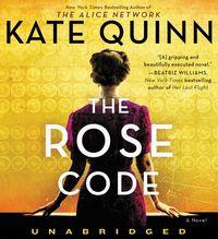 the-rose-code-cd
